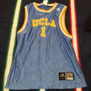 CLOSET CLOSING UCLA Jersey (Can fit kids)
